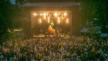 Audio «Reeds: Das grösste Schweizer Reggae-Festival geht in Runde 10» abspielen.