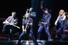 Audio «Bruce Springsteen - Live» abspielen.