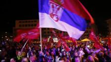 Audio ««Die bosnischen Serben haben aus der Vergangenheit nichts gelernt»» abspielen.
