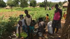 Audio «Flüchtlinge willkommen! Das ist die Devise der Regierung Ugandas» abspielen.