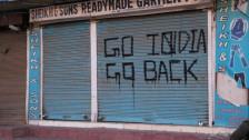Audio «Der Kashmir-Konflikt wird auch mit Worten ausgetragen» abspielen.