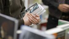 Audio «Der Schweizer Buchpreis als Verkaufsargument» abspielen.