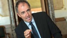 Audio «Votez» CVP – die grosse Hoffnung von Präsident Darbellay abspielen.