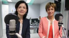 Audio «POLITIKUM: Im Nationalrat beginnt die Debatte zur Altersreform 2020» abspielen.