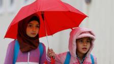 Audio «Schweiz nimmt weitere 2000 besonders verletzliche Flüchtlinge auf» abspielen.
