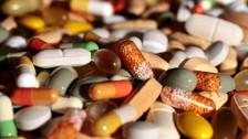 Audio «Big Data für Big Pharma» abspielen.