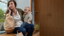 Audio «Schöne neue Familienwelt. Das Kinderkriegen als Geschäft» abspielen.