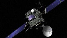 Audio ««Rosetta»-Mission zu Ende: «Ich weine ein bisschen»» abspielen.