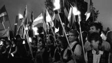 Audio «25 Jahre unabhängiges Baltikum - Befreiung vom fremden Joch» abspielen.