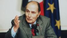 Audio «François Mitterrand – das Enigma» abspielen.