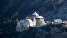 Audio ««Heil Dir mein Liechtenstein» aus der Sammlung Dür» abspielen.