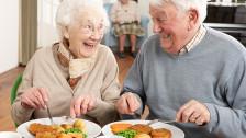 Audio «Das perfekte Menu für ältere Menschen» abspielen.