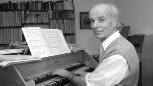 Laschar ir audio «Gion Antoni Derungs - in memoriam (1. part)».