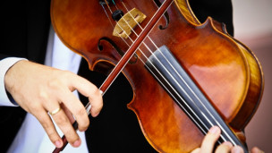 Laschar ir audio «La viola».