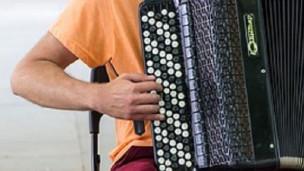 Laschar ir audio «Festa federala d'accordeon - ils victurs (1. part)».