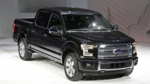 Laschar ir audio «Tipic american – il pick-up/truck».