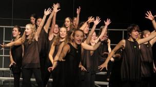 Laschar ir audio «Festival europeic da chors da giuvenils a Basel (2. part)».