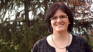 Audio «Karin Boss-Röthlisberger, «Heldin des Alltags» 2012» abspielen.