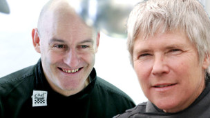 Audio «Caduff und Crameri – zwei Bündner Charakterköpfe» abspielen.