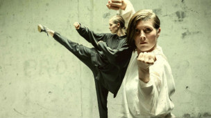 Audio «Lisa Ramstein will kämpfen, kämpfen, kämpfen» abspielen.