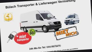 Audio «Dutzende Anzeigen wegen Lieferwagen-Abzocke» abspielen.