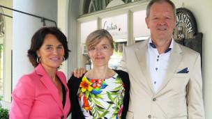 Audio «Nina Früh und Beat Käch zu Gast in Zürich» abspielen.