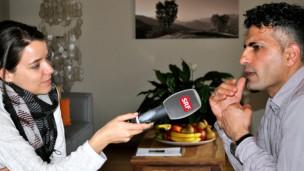 Audio «Nareman Agale: Tanz zwischen den Kulturen» abspielen.