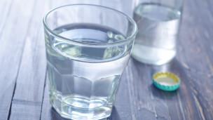 Audio «Wasser trinken: Wie viel ist genug?» abspielen.