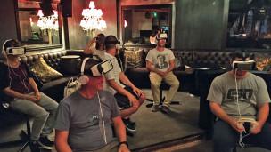 Audio «Virtual Reality: Mittendrin und voll dabei» abspielen.