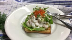 Audio «Toast Skagen: Schwedischer Küchenklassiker» abspielen.