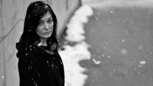 Audio ««Traurige Freiheit» von Friederike Gösweiner» abspielen.
