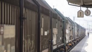 Audio «Gotthard transit: Uri – Leere Bahnhöfe und hungrige Chinesen» abspielen.