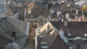 Audio ««Es Dach überem Chopf» von Kurt Früh und Jean-Pierre Gerwig 1/5» abspielen.