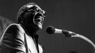 Audio «Ray Charles: Die Geburt des Soul» abspielen.