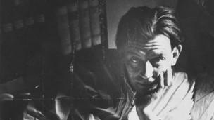 Audio «Künste im Gespräch über Glauser, mit Constantin Wulff und Gimma» abspielen.