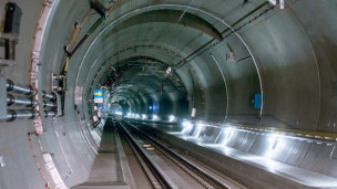 Audio «Der Gotthard-Basistunnel als Impulsgeber» abspielen.