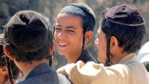 Audio «Samir, die arabischen Juden und die Odyssee der Iraker» abspielen.