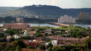 Audio «Ohr zurück: Ein Kultursonntag in Bamako» abspielen.