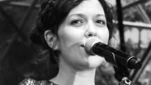 Audio «Alejandra Ribera – Von Montreal über drei Kontinente» abspielen.