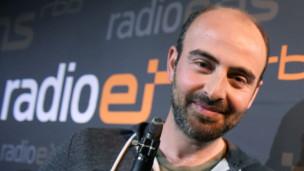 Audio «Musik machen als Zeichen von Freiheit – Arabische Musiker im Exil» abspielen.