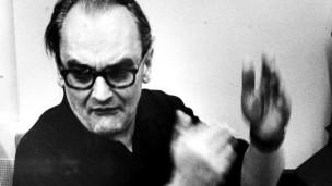 Audio «Archiv-Perle: Kurt Früh in «Musik für einen Gast» 1967» abspielen.