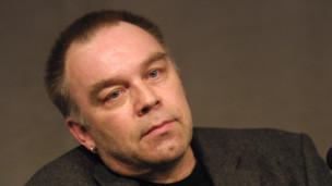 Audio «Gerhard Seyfried – Zeichner, Grafiker, Autor» abspielen.