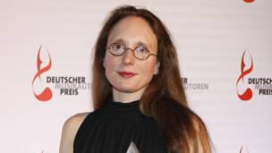 Audio «Komponieren heisst Loslassen: Rebecca Saunders» abspielen.