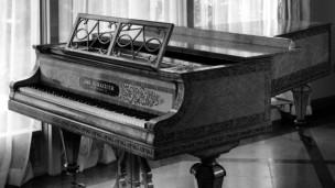 Audio ««Damit der Klang nicht schebere» - Nannette Streichers Klaviere» abspielen.