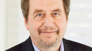 Audio «Kirche als Moralagentur? Ein Gespräch mit Hans Joas» abspielen.
