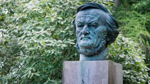 Audio ««Richard Wagner zum 200. Geburtstag»: Der Filmmusiker» abspielen.