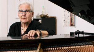 Audio «Schaffhauser Jazzfestival: Irène Schweizer, First Lady of Jazz» abspielen.