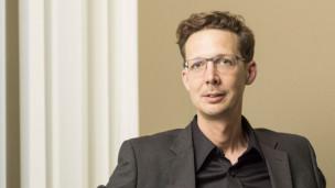 Audio «Politologe Michael Hermann: «Man hat mich lange unterschätzt»» abspielen.