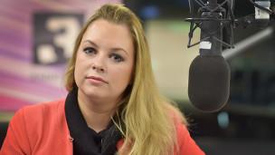 Audio «Pfarrerin Sibylle Forrer: «Glauben ist nichts für Feiglinge»» abspielen.