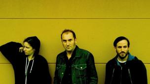 Audio «Phil Hayes&The Trees: Bass-Gitarre-Drums, mehr braucht's nicht» abspielen.